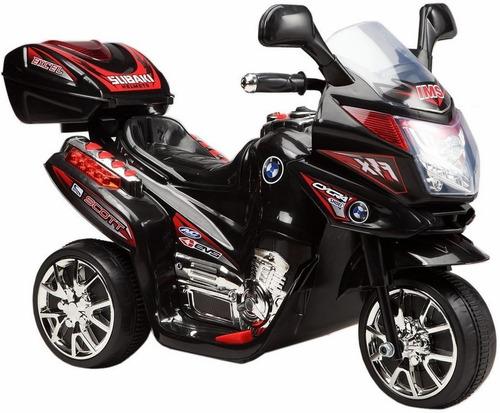 Moto Carro Recargable Electricas Montable Envio Gratis