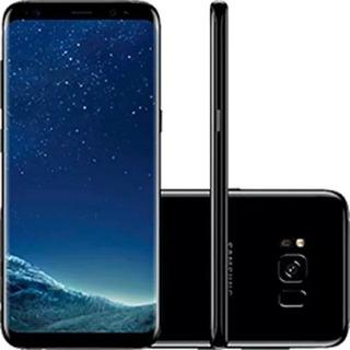 Samsung Galaxy S8 G950fd 64gb Duos Original Vitrine