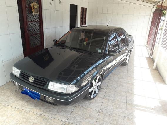 Volkswagen Santana Exclusiv