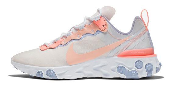 Zapatillas Nike React Element 55 3986