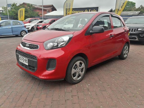 Kia Motors Morning Morning Lx 1.0 2016