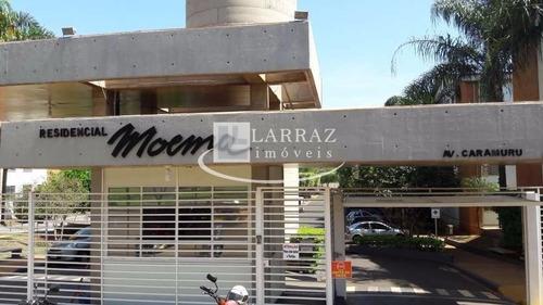 Apartamento Para Venda Na Caramuru No Residencial Moema, Inteiro Reformado Com 2 Dormitorios, 60 M2 De Área Construída E Lazer Completo No Condominio - Ap00250 - 4851088