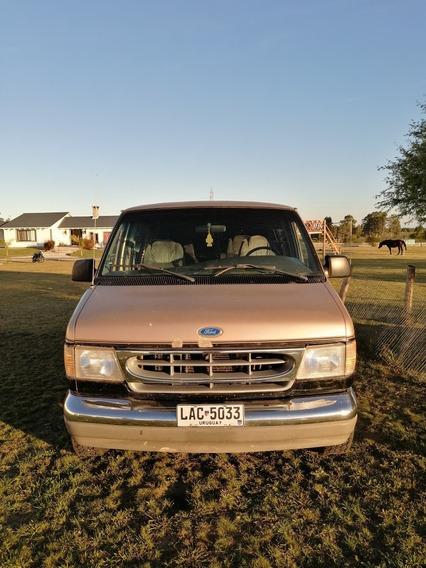 Ford Econoline Americana Van