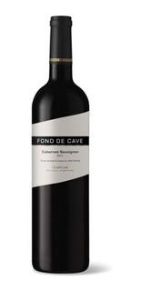Vino Fond De Cave Cabernet Sauvignon X750cc De Trapiche