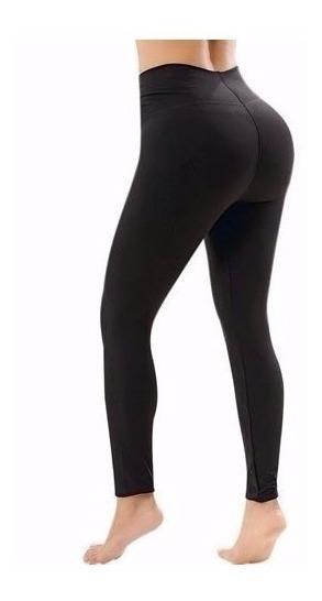 Calzas Leggins De Suplex Modeladora Casi Bruja Original!!!!