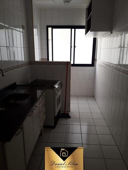 Lindo Apartamento De 1 Dormitório Financiamento Direto