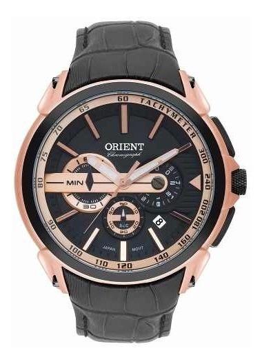 Relógio Orient Masculino Mrscc015 P1px