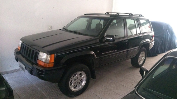 Jeep Grand Cherokee 5.2 Limited