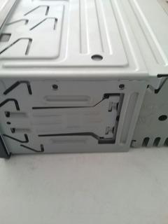 Media Caja Para Auto Estereo Sony Original