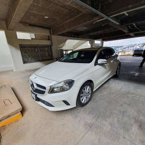 Mercedes Benz Clase A 200 Impecable