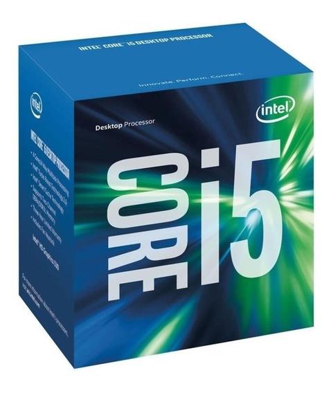 Micro Procesador Intel Core I5 7400 3.0ghz Stec