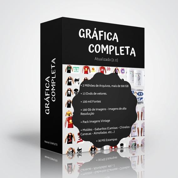 Pacote 450.000 Artes Sublimação Envio Download