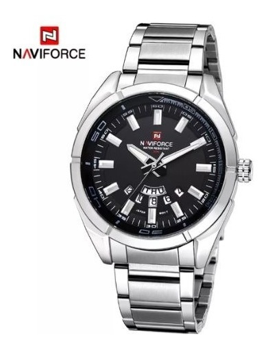 Relógio Naviforce Masculino Original Importado 9038