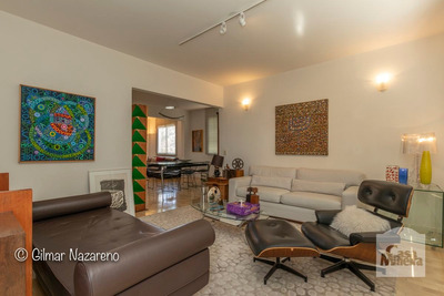 Apartamento 3 Quartos No Santa Lucia À Venda - Cod: 228386 - 228386