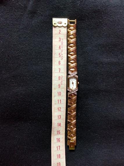 Relógio Bulova Feminino Luxo Lindo