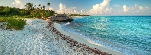 Se Vende Terreno 7,000 M2 Playa Del Secreto Quintana Roo P1621