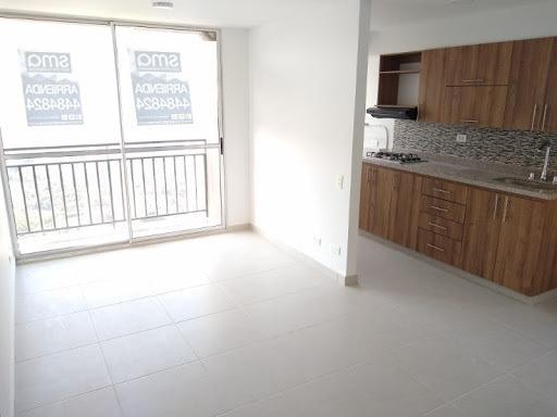 Apartamento En Arriendo La Doctora 622-12787