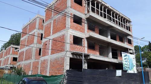 Departamento En El Emprendimiento Edifico Pecan