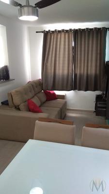 Apartamento 2 Dormitórios - Edifício Jeribá - Villa Branca - Ap2961
