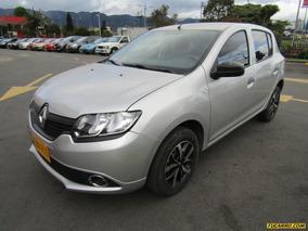 Renault Sandero Hatchback