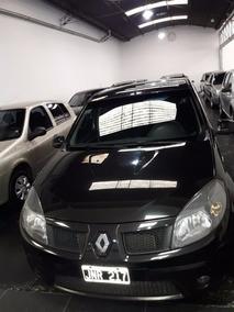 Renault Sandero Edicion Limitada Get Up (fl)