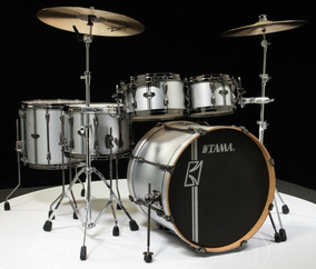 Tama Superstar Hyper-drive Maple Duo Shell Pack