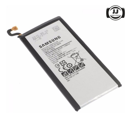 Bateria Pila Samsung S6 Edge Plus Nuevas Somos Tienda Fisica