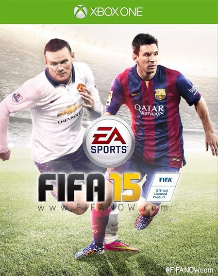 Fifa15 Digital Xbox One