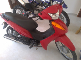 Honda Biz 100 Ks 2015
