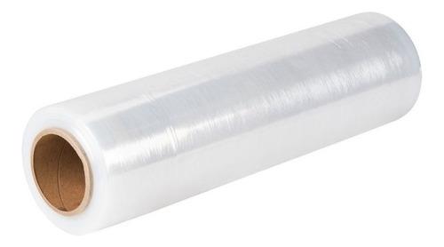 Emplaye Pelicula Plastica Calibre 50 18'' X 800' Manual