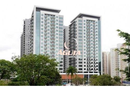 Sala À Venda, 37 M² Por R$ 200.000,00 - Jardim - Santo André/sp - Sa0064
