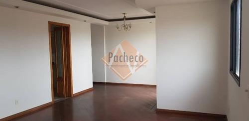 Imagem 1 de 27 de Apartamento Na Penha De França, 115 M², R$ 550.000,00 - 1976