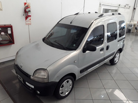 Renault Kangoo Express 1.9 Ex. Rnd Break, Familiar