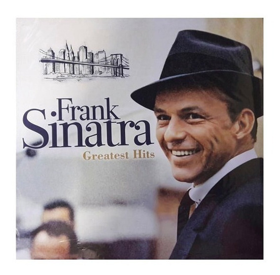 Vinilo Frank Sinatra - Greatest Hits - Procom