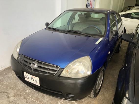 Nissan Platina A/ac Modelo 2004