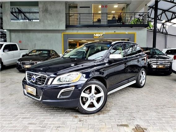Volvo Xc60 3.0 T6 Rd Awd Turbo Gasolina 4p Automático