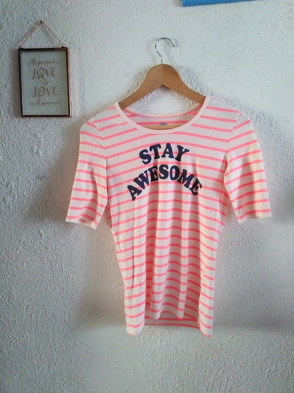 Playera Niña Old Navy Arma Tu Lote