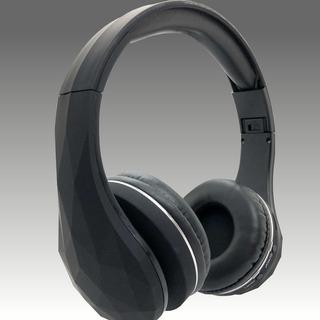 Auriculares Bluetooth Wireless Ms K6 Tf Card Fm Mp3 Radio