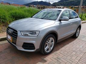 Audi Q3, Excelente Estado, Full Equipo, 26.600 Km