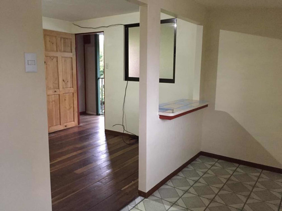 Alquiler Apartamento Tipo Estudio