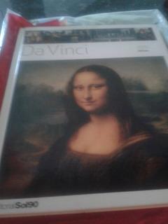Libro De Coleccion Grandes Maestros De La Pintura