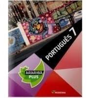 Araribá Plus Português 7 4ª Edição 2016