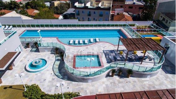 Apartamento Com 2 Dormitórios À Venda, 83 M² Por R$ 575.000,00 - Parque Bandeirante - Santo André/sp - Ap9133