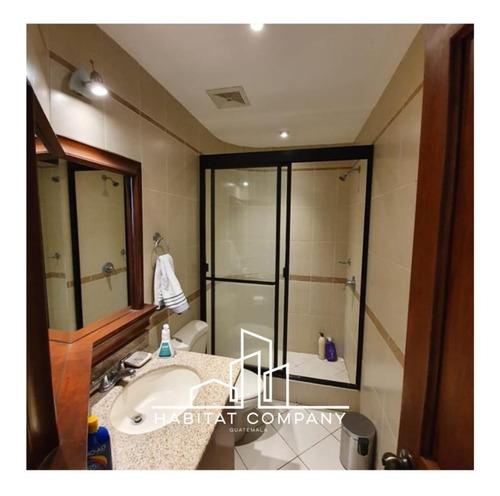 Imagen 1 de 6 de Apartamento En Alquiler  Zona 14