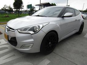 Hyundai Veloster Veloster