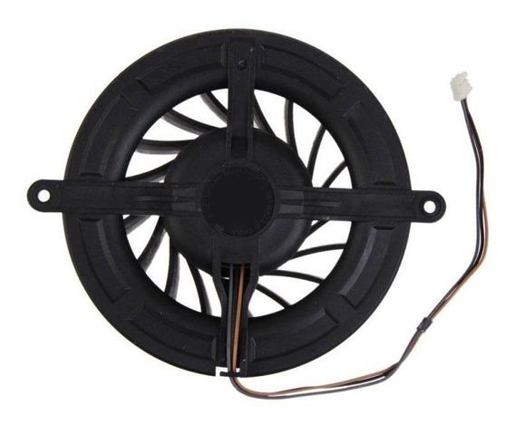 Ventilador Ps3 Slim Interna Enfriador De 17 Aspas