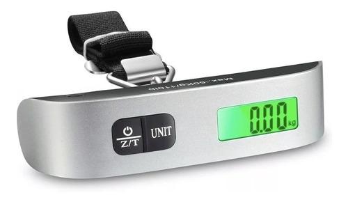 Balanza Para Valija Máx. 50kg