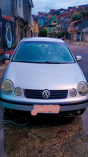 Volkswagen Polo Polo Hatch