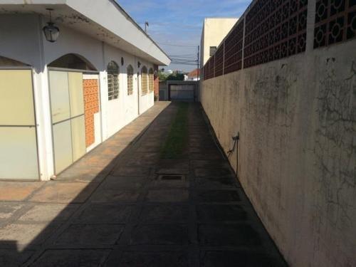 Casa Residencial À Venda, Centro, Bauru - Ca0614. - Ca0614