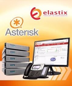 Consultoria 30 Minutos Elastix, Issabel, Asterisk E Freepbx
